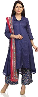 cotton salwar suit piece