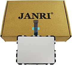 JANRI Trackpad Touchpad & Flex Cable for MacBook Retina MBPR 13
