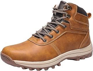 Trekking Botas Hombre Impermeables Zapatillas de Senderismo Deportes Exterior Sneakers 39-48
