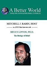 Bruce Lipton - The Biology of Belief, Part 1