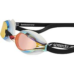 Speedo Fastskin Speedsocket 2 Mirror - Gafas de Natación