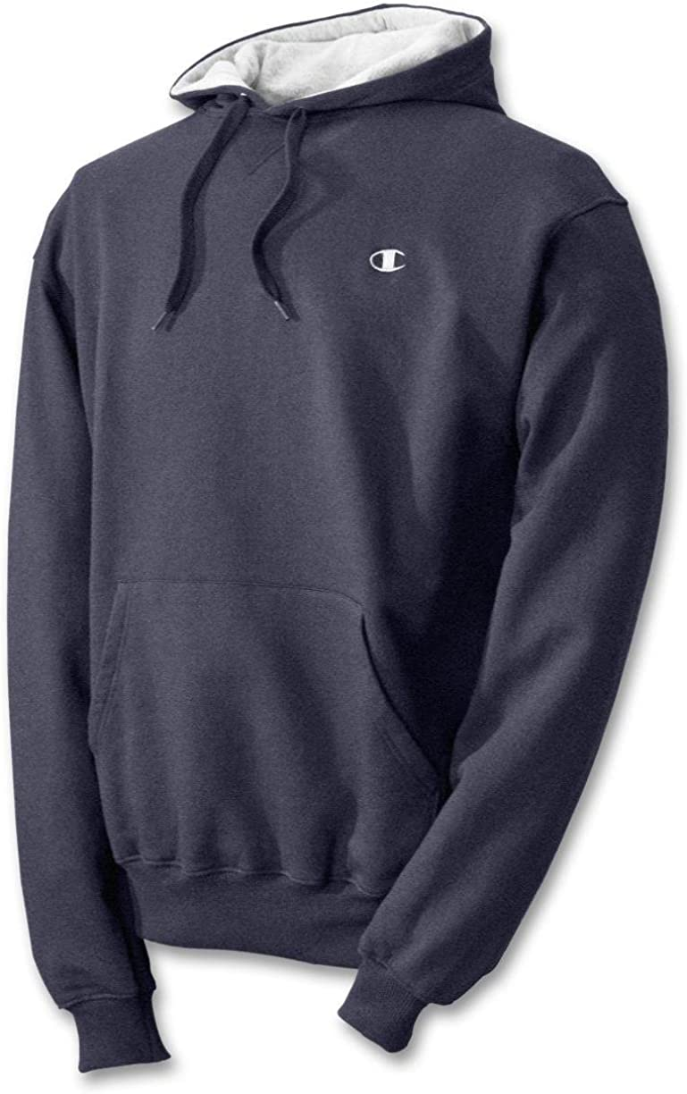 Champion Memphis Mall Men's Double Animer and price revision Dry Hood Pullover Classic Fleece