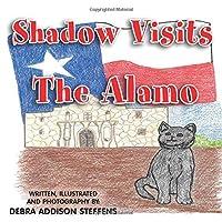 Shadow Visits the Alamo