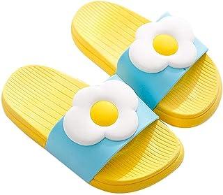 Zapatos de Playa y Piscina para Niña Niño Chanclas Sandalias Mujer Verano Antideslizante Zapatillas casa Hombre Zapatillas...