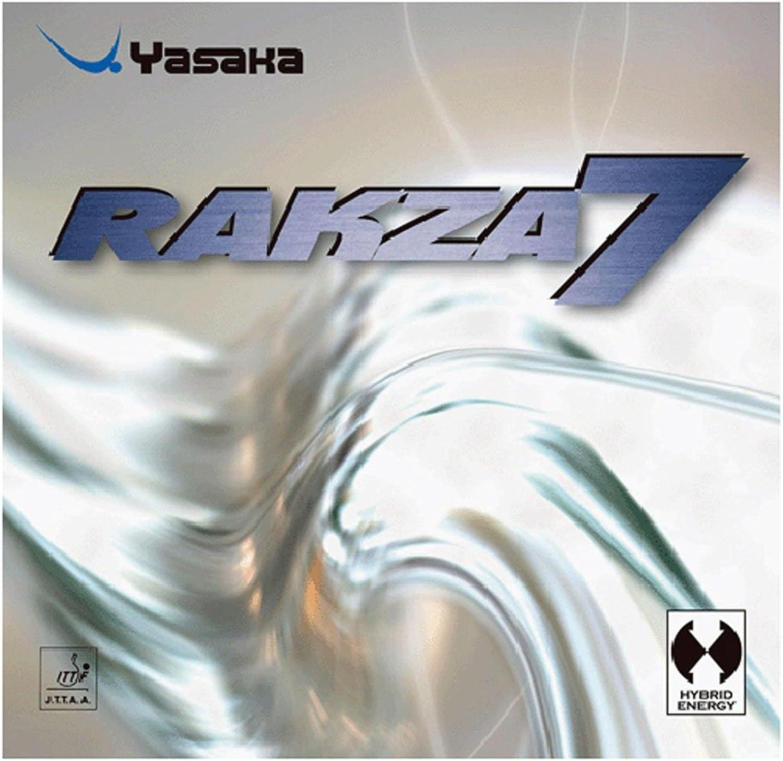 YASAKA Rakza 7 Table Tennis Rubbers