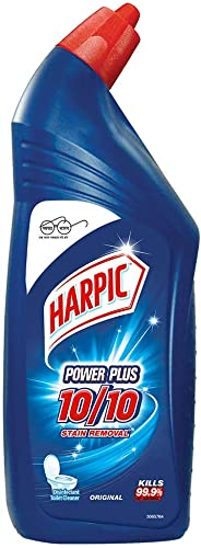 Harpic Powerplus Toilet Cleaner Original, 1 L product image