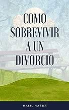 como sobrevivir a un divorcio