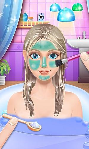 『ダイビングプリンセス&SPA - 無料女の子ゲーム』の5枚目の画像