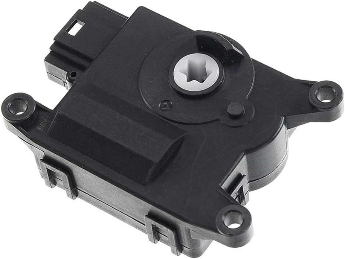HVAC Blend Door Actuator for Audi Q3 Quattro VW CC Eos GTI Jetta 11-19 604-816
