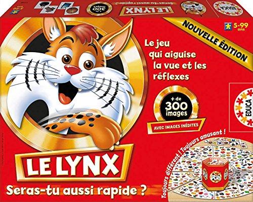 jeu le lynx leclerc