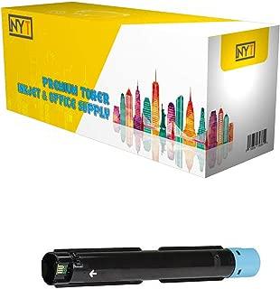 NYT Compatible Toner Cartridge Replacement for 106R03744 (XER C7020) for Xerox VersaLink C7020,C7025,C7030 (Cyan, 1-Pack)