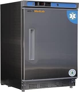 degree laboratory freezer