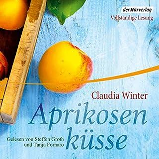 Aprikosenküsse cover art
