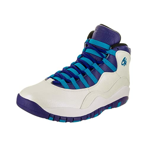 0927784f61ca Jordan Air X (10) Retro (City Pack  CHA)