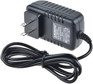 ABLEGRID AC/DC Adapter for Lutron Wireless HR-REP HRREP HR-REP-120 T120-9DC-3-WH,RadioRA2 RR-Main-REP-WH T120-9DC-3-BL Main,RR-AUX-REP-WH Radio RA 2 Auxiliary Repeater Power Supply Cord Charger