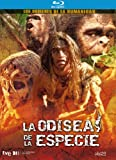 La Odisea De La Especie [Blu-ray]