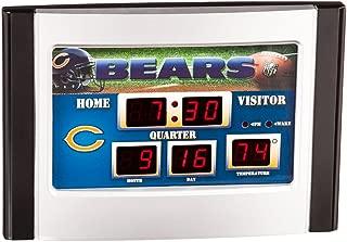 bears scoreboard