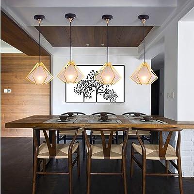 Lámpara Colgante Luz del Dormitorio Estudio Cafe Escalera de ...