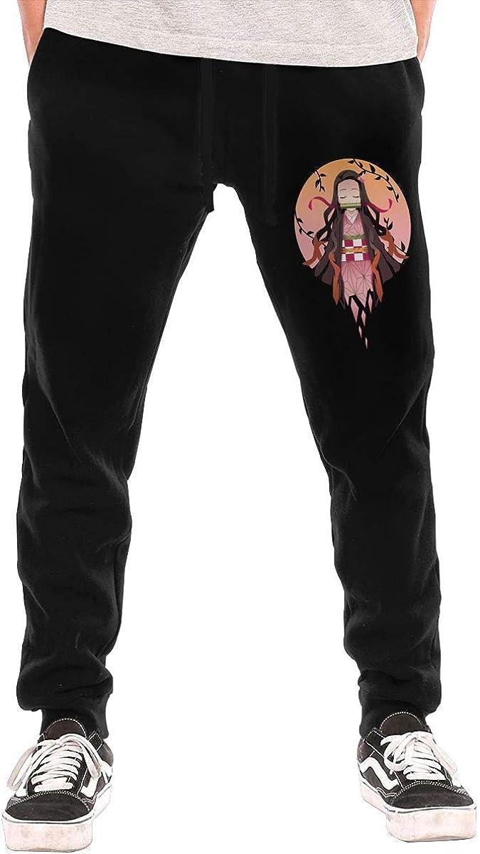 Clothing Long Pocket Pant Anime Demon Slayer Kimetsu No ...