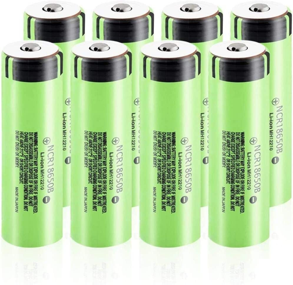 18650 Rechargeable Batteries 3.7v 3400mah Li Battery Ion Max 69% OFF Cheap Lithium