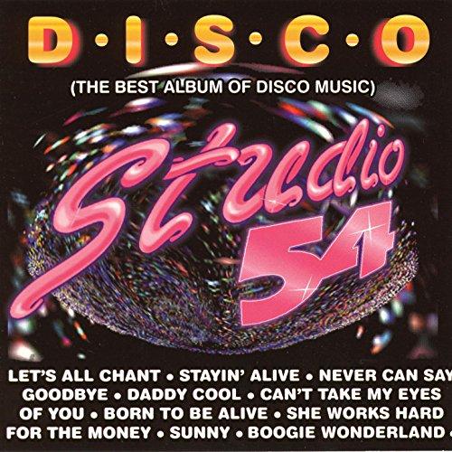 Disco - Studio 54