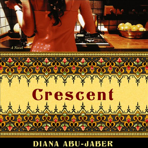 Crescent cover art