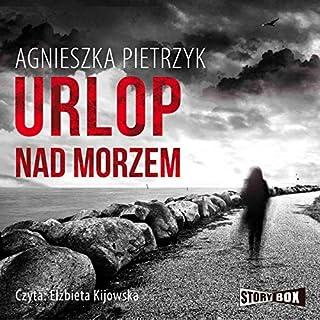 Urlop nad morzem audiobook cover art