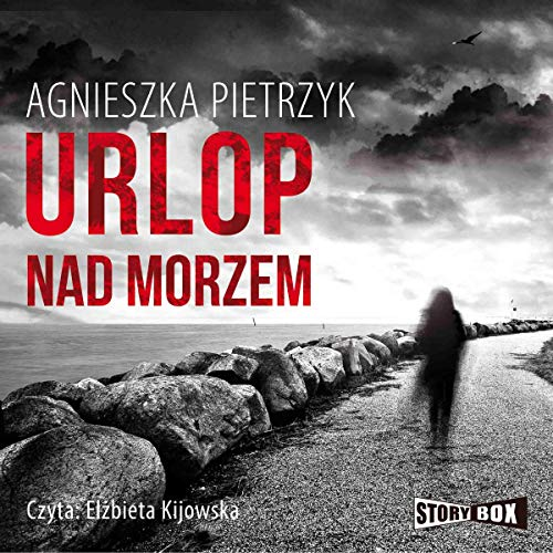 Urlop nad morzem  By  cover art