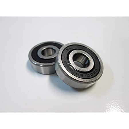 """Gadgetool Set of 2 Thrust Bearings for Rockwell Delta 14"""" Band Saw 920-08-020-5352 SP-5352"""