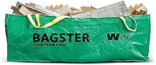 دامپر BAGSTER 3CUYD در یک کیسه ، سبز