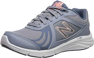 New Balance Women's WW496V3 Walking Shoe-W CUSH + Walking Shoe