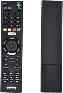 Smart TV Remote Control for Sony RMT-TX102U for RMT-TX100D RMT-TX101J RMT-TX101D RMT-TX100E RMT-TX101E RMT-TX200