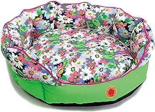 Panjianlin Cama del Animal doméstico Pet Nest Dog Pad para Mascotas Pet Cotton Nest Suministros para Mascotas Caseta para ...