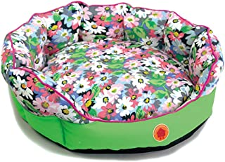 Laishutin Cama del Animal Doméstico Pet Nest Dog Pad para Mascotas Pet Cotton Nest Suministros para Mascotas Caseta para P...