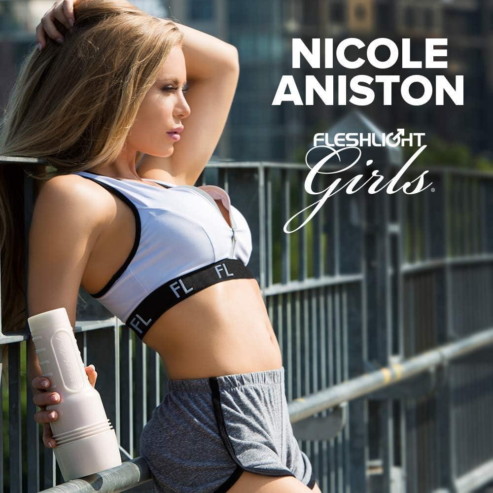Fleshlight Girls Nicole Aniston Max 73% OFF Anal Flex Masturbato Max 60% OFF Men's
