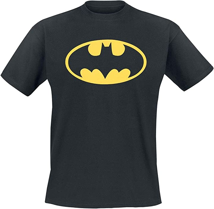 Maglietta batman collectors mine maglietta uomo Pe10760Tsbp
