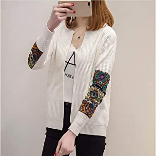 Femme Pull en Tricot Col Rond Manches Longues POPLY Pull-Over C/ôtell/é Basique Simple Chic Sweater Chandail en Tricot Outwear Jumper Slim Fit Blouse Chic Chaud Tricot Tunique