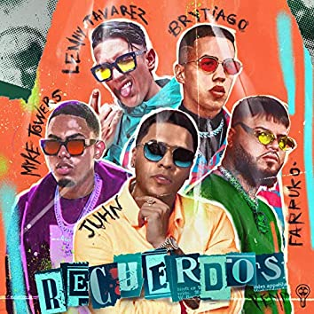 Recuerdos (Remix)