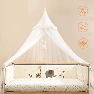 high quality Ginsenget Tent Bedding for Kids,Baby bed support mosquito net,baby anti-mosquito full-cover bed curtain,child...
