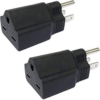 Amazon Com Woods Power Adapter For Gas Range Home Audio Theater