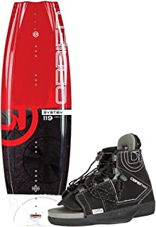 Best free motion wakeboard Reviews