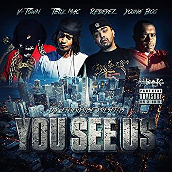 You See Us - Single