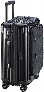 RIMOWA Lufthansa Bolero Collection suitcase Cabin Trolley 37L Black