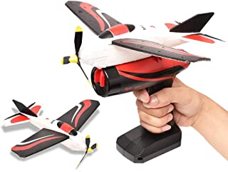 wivarra 5 x Electriques RC Avion Gris Helices Props 2 Lames 152x76mm 6x3 6030