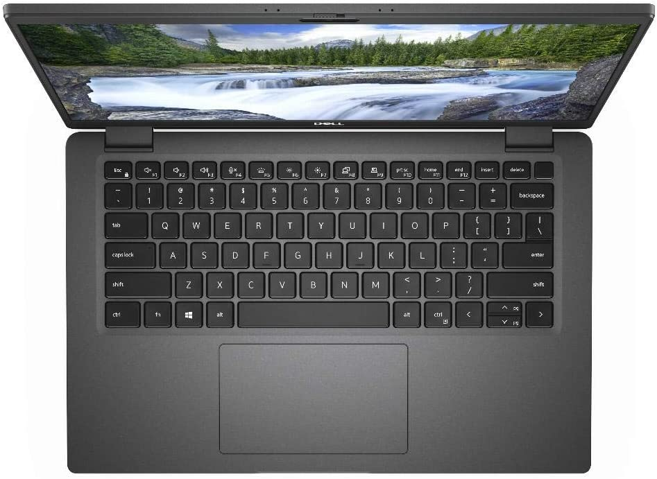 Dell Latitude 7410 Laptop (Carbon Fiber) - 14.0