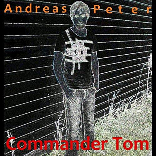 Commander Tom Titelbild
