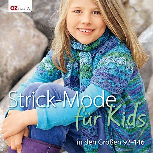 Strick-Mode für Kids: in den Größen 92-146