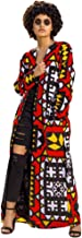 Best african print duster jacket Reviews