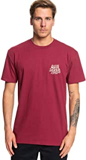 Quiksilver Men's Rock Mode Tee