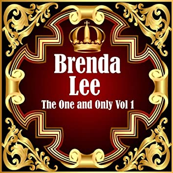 Brenda Lee: The One and Only Vol 1